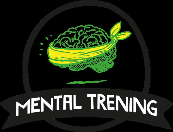 Fokusområdet Mental trening