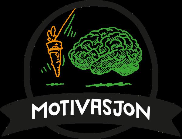 Fokusområdet Motivasjon